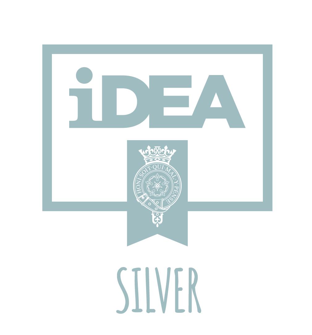 iDEA Silver Award