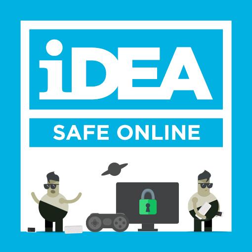 iDEA Badge: Safe Online